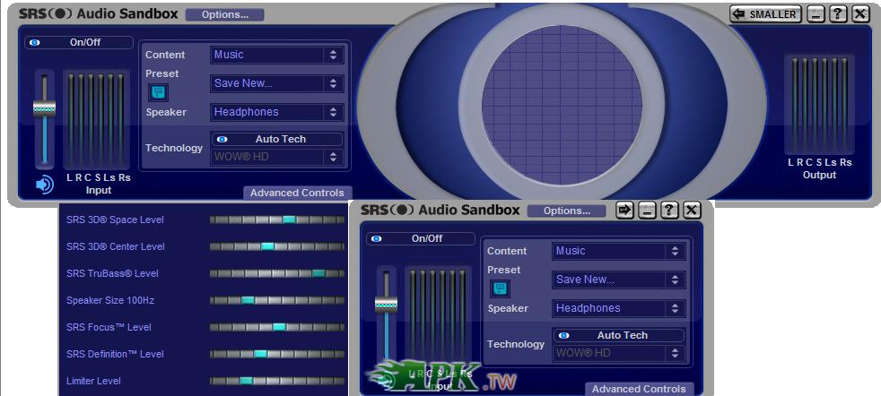 SRS Audio Sandbox.png