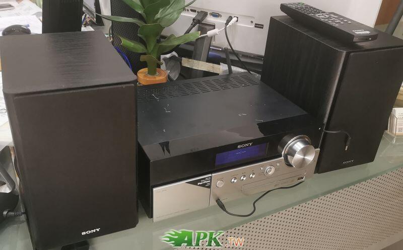SONY 頂級網路音響 內建WiFi無線區域網路 網路電台