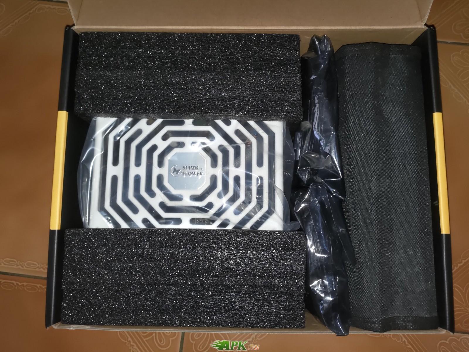 i7-7700K+技嘉GA-Z270X-Gaming 5+振華 LEADEX 金牌 650W