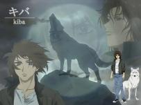 Wolf's Rain 桌布11張