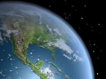 3D高清地球旋轉動態壁紙 V2.0.1