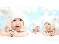 嬰兒桌布分享