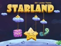 Go鎖屏-星之乐园Starland