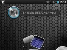 蘋果風格TSF桌面主題TSF Shell Theme IPhone 1.0已付費版