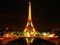 桌布-巴黎夜色(橫@6張@1MB@RAR)