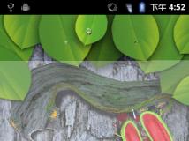 [GO鎖屏] 解鎖也在玩!! 3D蟲子 3D Worm v1.02
