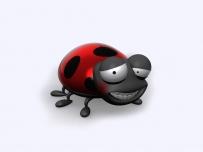 桌布- 3D動物桌布(橫@30張@3.89MB@附件)