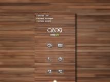 【1080*960】極簡木紋桌布分享