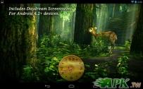 Forest HD V1.5.1 tw 3D森林動態桌布-繁化版-解鎖版