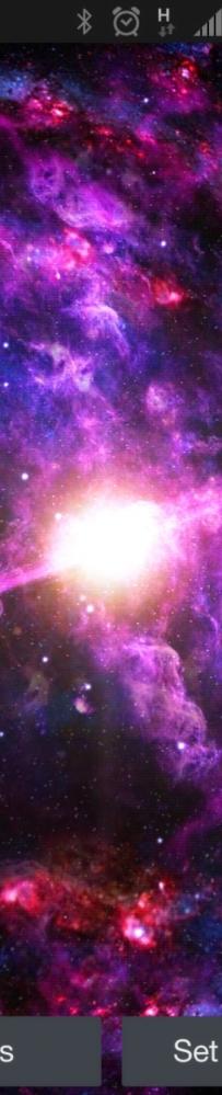 深星系HD豪華 (已付費)
