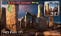 英國神祕石陣3D(2.2↑@17.5MB)