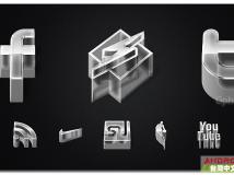 【高質感】圖標icon