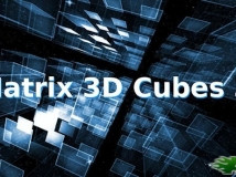 Matrix 3D Cubes 3 v1.30