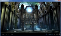 Gothic 3D Live Wallpaper(2.2@23.08MB@MEGA) (免碎鑽)