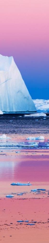 桌布-北極生態風光(橫@15張@2.63mb@rar)