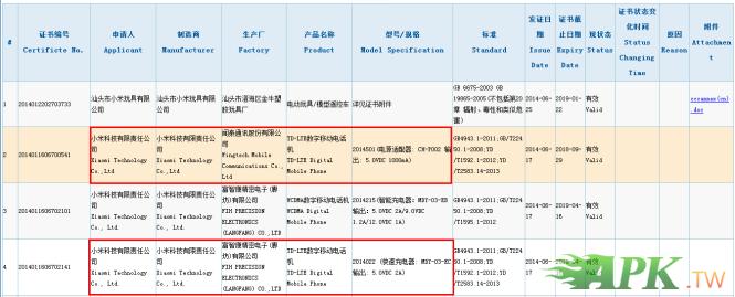 2014022非手机国家4,新产品再现中国小米无手机华为呼叫限制密码图片